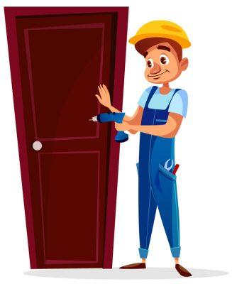 montadores puertas acorazadas