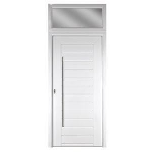 Modelo Alboran blanco